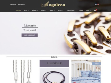 agalma_cover
